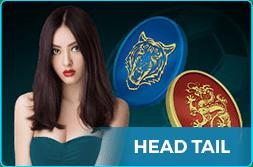 Head Tail